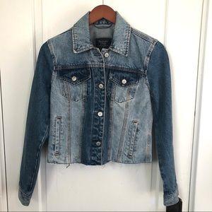 *NEW* Abercrombie Denim Jacket